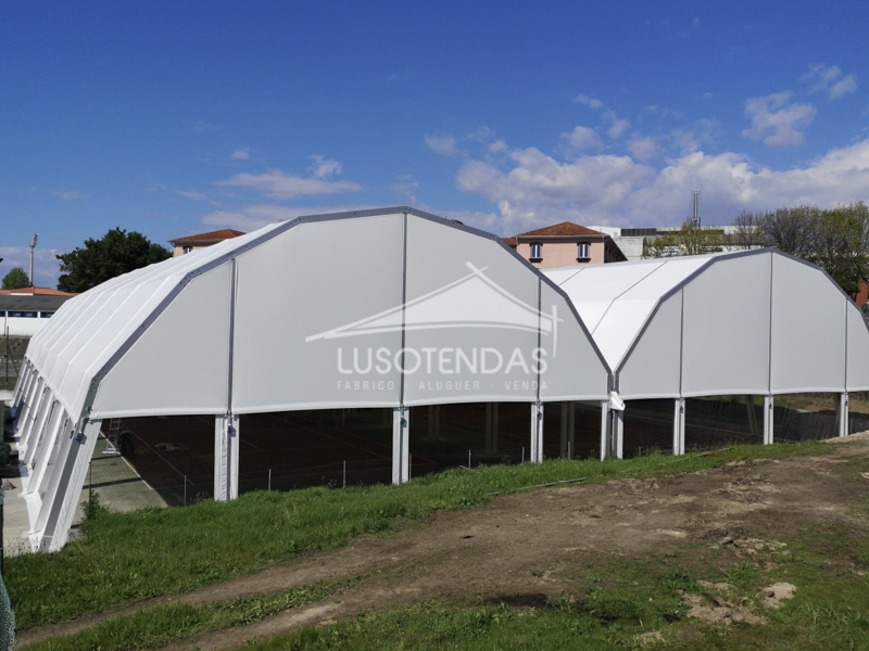 Ginásio Clube Santo Tirso - Ténis