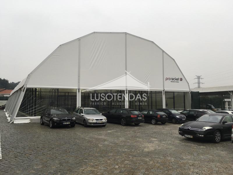 ProRacket - Porto